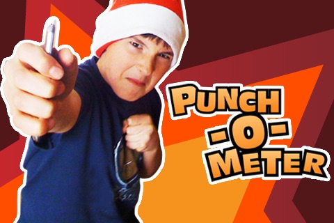 Punch-O-Meter screenshot-2