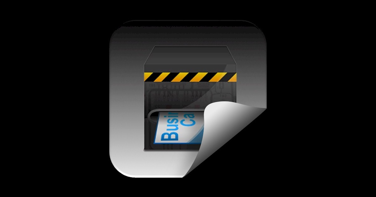 Business Card Scanner OCR on the App Store