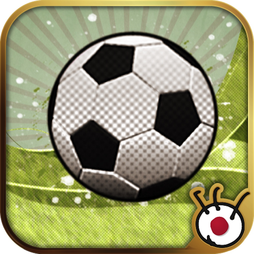 Motion Soccer icon