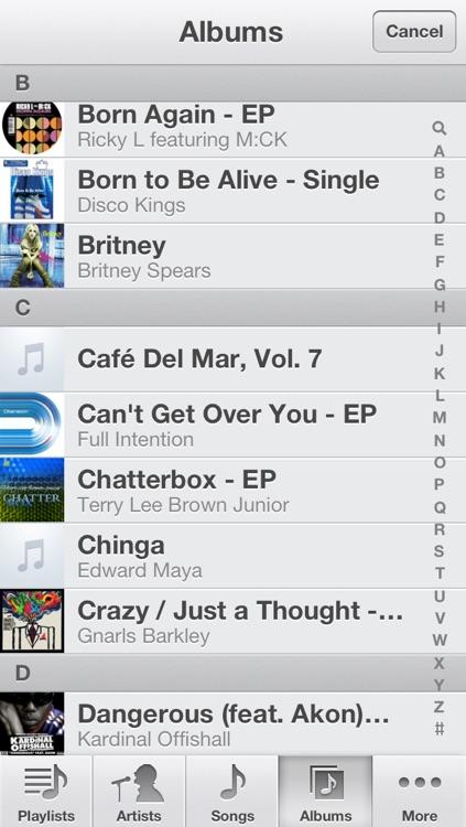 Sleep Mate - Nightsleep Manager screenshot-4