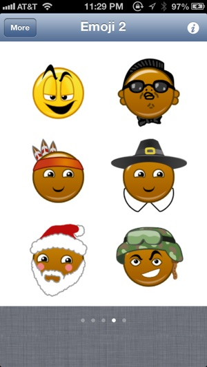 Emoji 2 300 New Emoticons And Symbols On The App Store