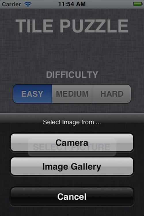 Tile Puzzle - Free screenshot-3