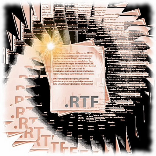 rtfManager HD