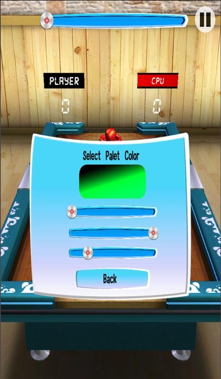 Shufflepuck Classic 3D screenshot-3