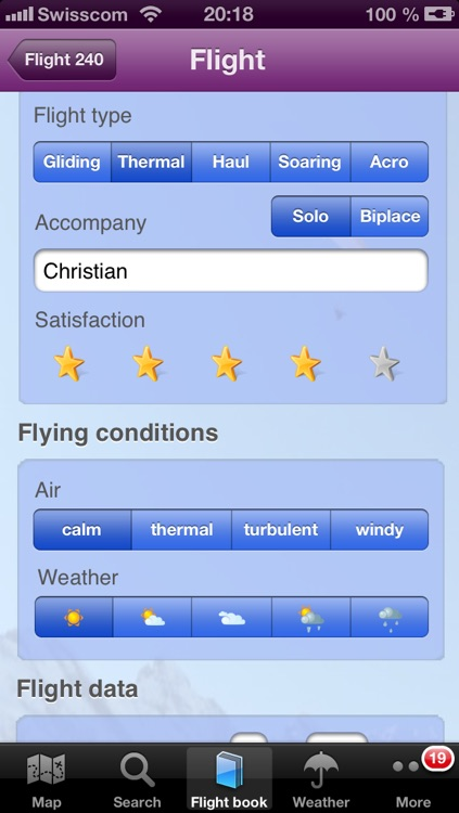 where2fly paragliding screenshot-4