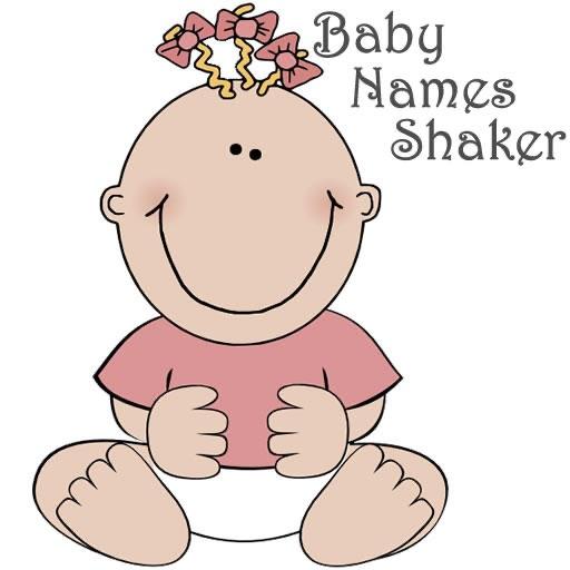 Baby Names Shaker