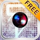ハーフカメラ無料 - ライブ icon