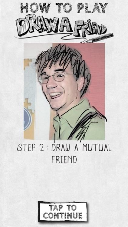 DrawAFriend