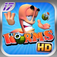 Codes for Worms HD Hack