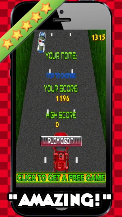 Highway X Racing - Lite Best Moto Free Rider screenshot-4