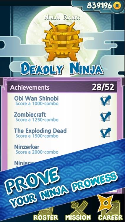 Ninja Slash screenshot-3