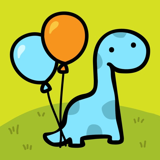 Baden the Brontosaur