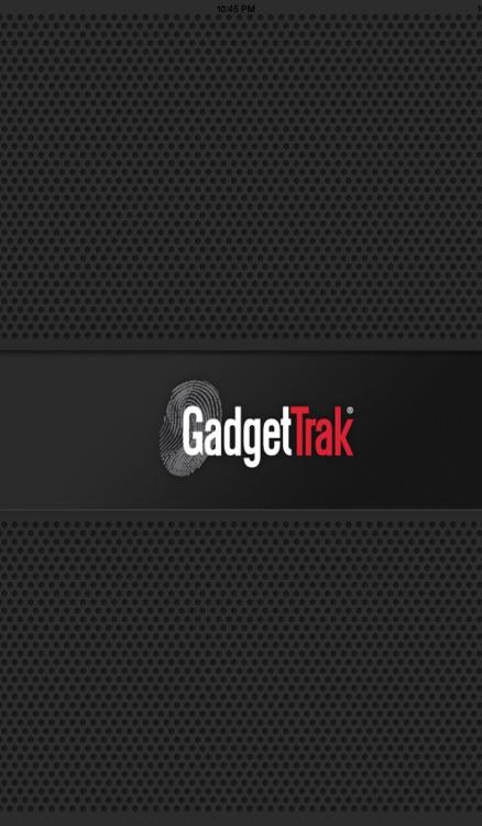 GadgetTrak