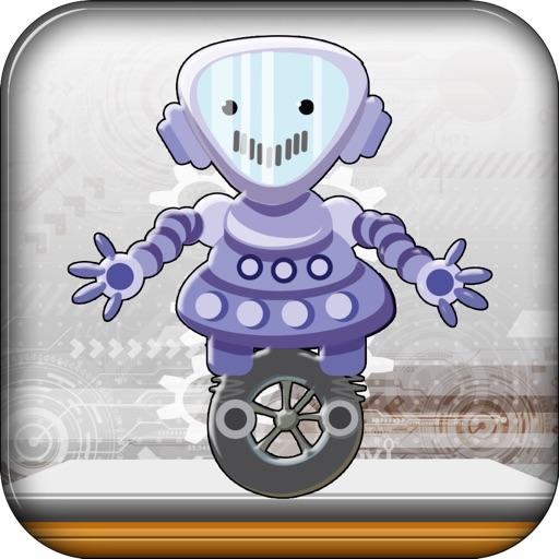 Robot Breakout Blitz - Cool Bouncing Strategic Game