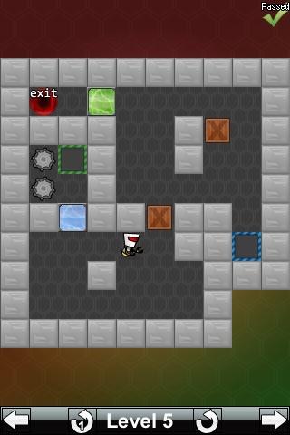 Boxed In 2 screenshot-3