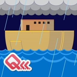 Noah's Ark - QLL Kung Fu Chinese (Bilingual Storytimes)