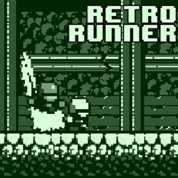 Retro Runner 2PG