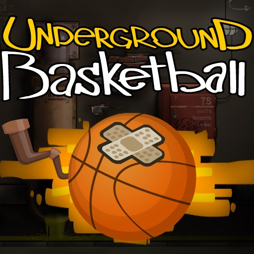 Underground Basketball