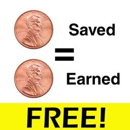 Money Saver (Free!)