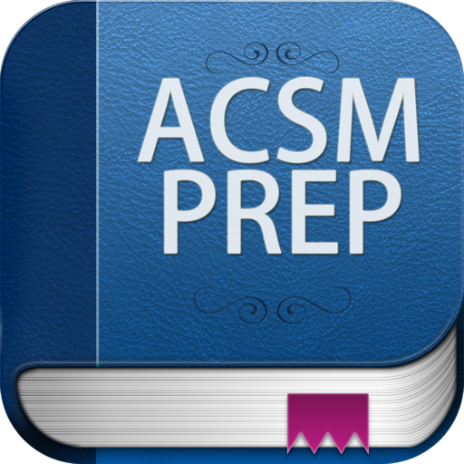 ACSM Personal Trainer Exam Prep