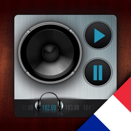WR Mayotte Radios icon