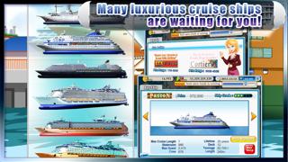 Screenshot #5 for Cruise Tycoon