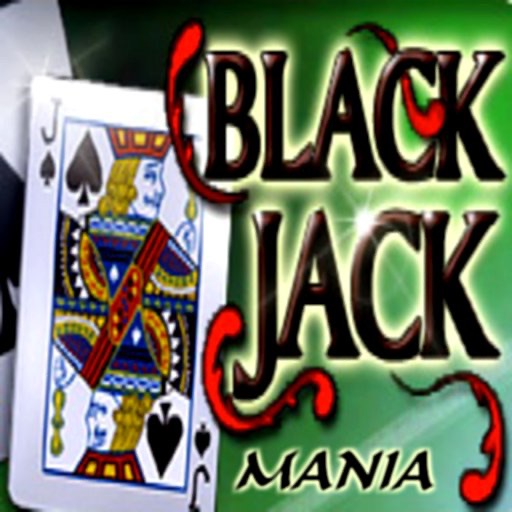 Blackjack Mania (FREE)