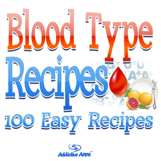 Blood Type Recipes.