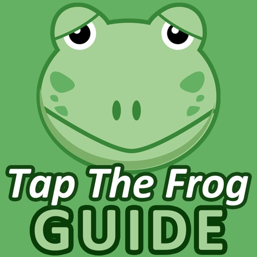 Guide for Tap The Frog