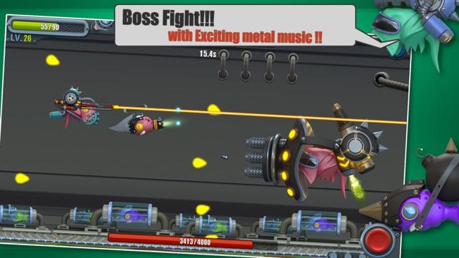 Flight Fight 2 Screenshot