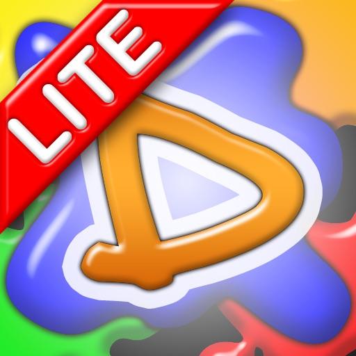 Dapple Lite - Color Mixing, Puzzle Game Fun!
