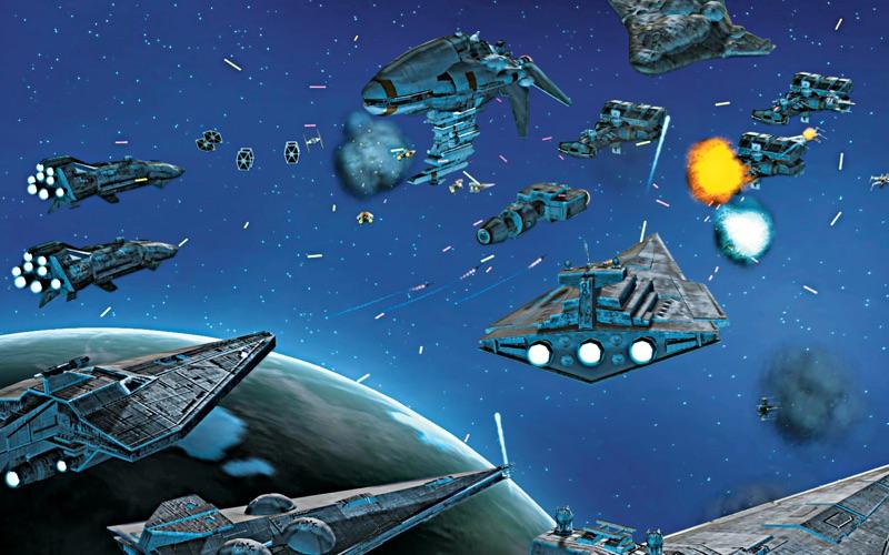Screenshot #3 for Star Wars®: Empire At War