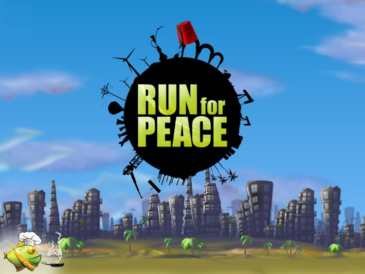 Run For Peace HD