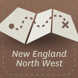 New England North West Driving Tour