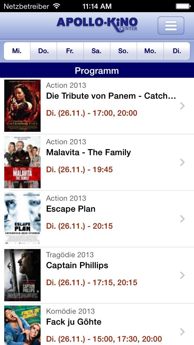 Apollo Kino Center Ibbenbüren Infos Details Und Updates