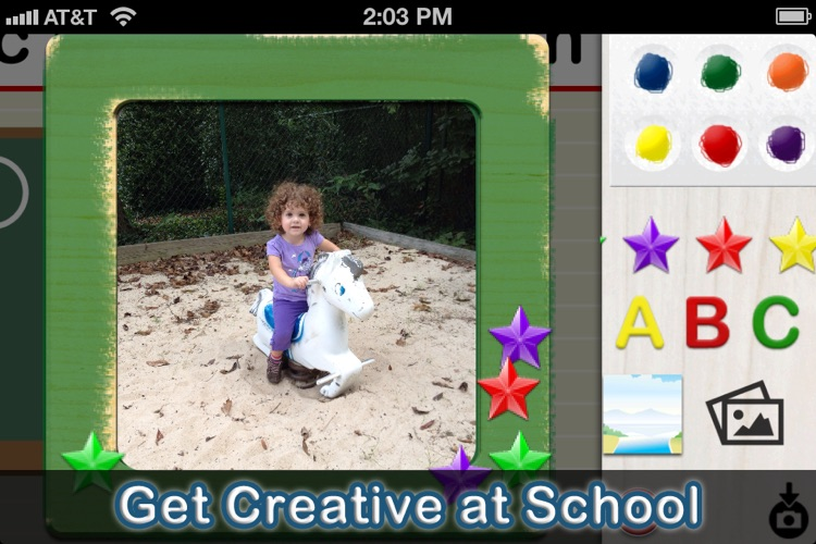 Timmy's Preschool Adventure - Connect the dots, Matching, Coloring and other Fun Educational Games for Toddlers screenshot-4