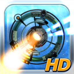 Ícone do app Space Station: Frontier HD