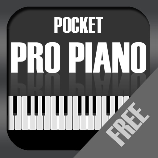 Pocket Pro Piano - FREE