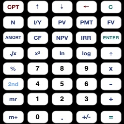 Financial Calculator (very good)