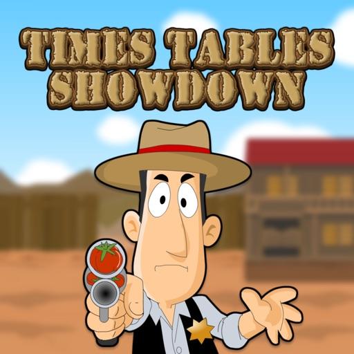 Times Tables Showdown