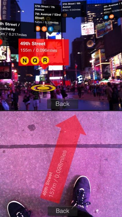 New York Subway screenshot-4