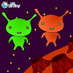 Aliens Matching