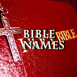Bible Names - Baby Names and Meanings