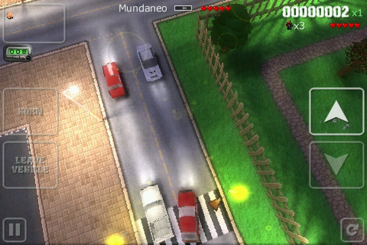 Payback Lite screenshot-1