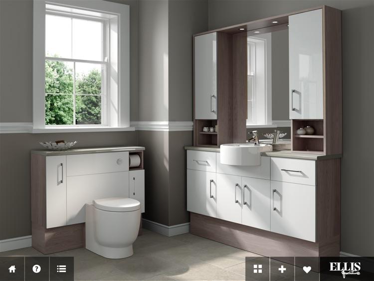 Bathroom Styler