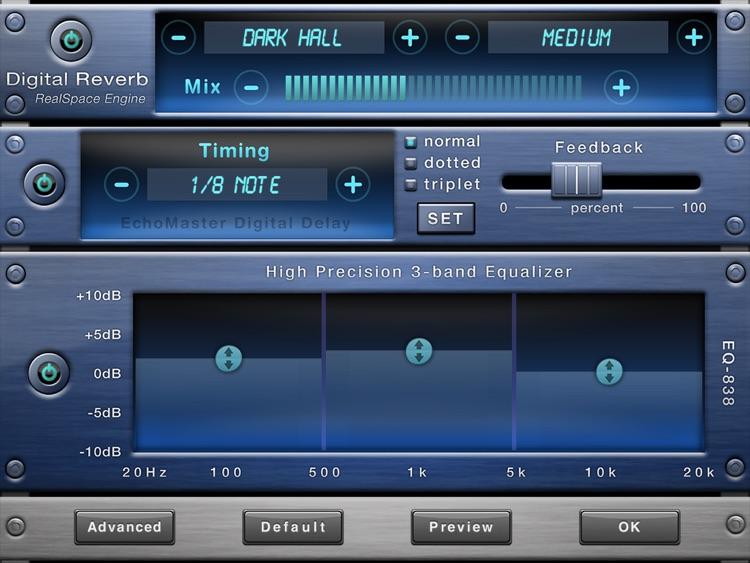 50in1 Piano HD screenshot-3