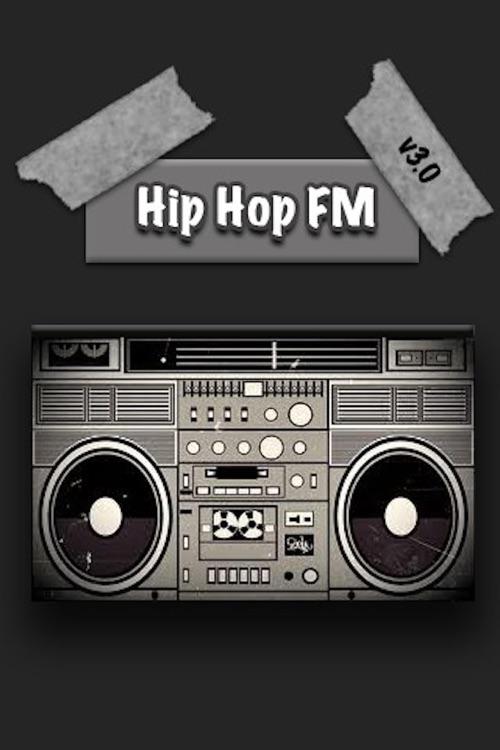 Hip Hop FM screenshot-3
