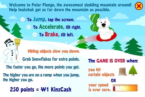 Polar Plunge ™