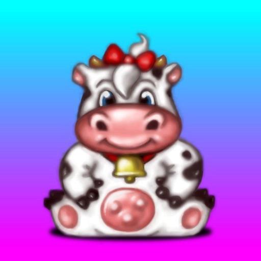 Virtual Cow