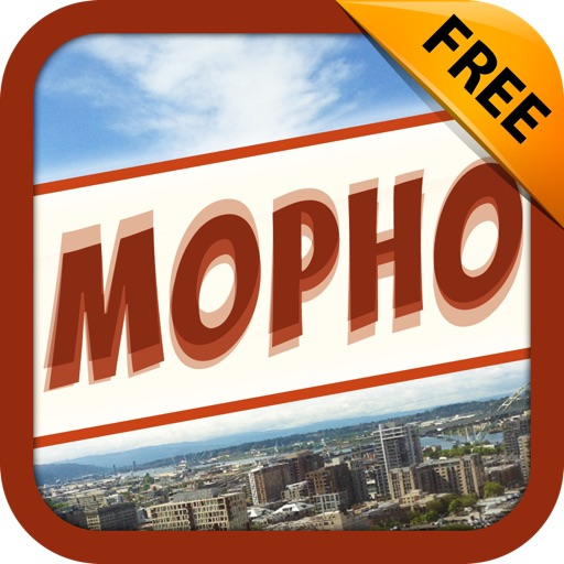 MoPho - Created moving photos and animated GIFs iOS App